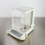 A&D GR-202 Semi-Micro Analytical Balance