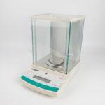 Acculab AL-64 scale - front