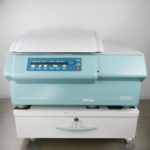 Hettich Rotanta 460R Refrigerated Bench-top Centrifuge with Rotor